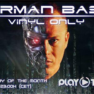 Vinyl Only 015 con Arman Bas