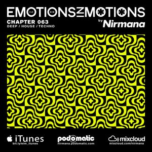 Emotions In Motions Chapter 063 (March 2018)
