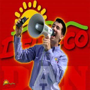 Episode 20 - Dan the Del Taco Dude