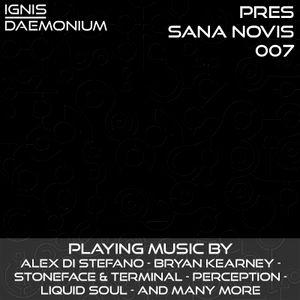 Sana Novis - 007 by Ignis Daemonium