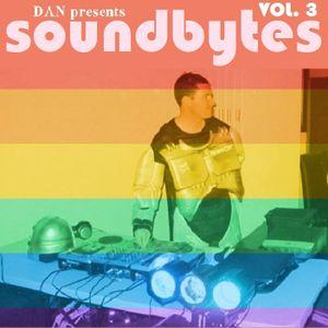 Soundbytes Vol. 3