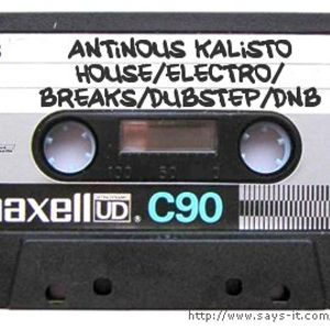 BASS - Electronic Resistance Radio Show - 2011-10-29 - rrokc.com (INTERNET VERSION - PART 2)