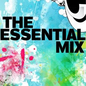 Sasha & Pete Tong - Essential Mix Live @ Creamfields, Liverpool 24-08-03
