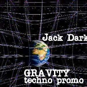 Jack Dark - Gravity - Techno promo 02/09/2012.