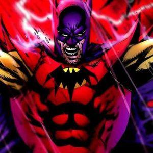 Batman de Grant Morrison