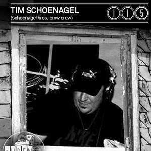 #115::Budenmucke::mit Tim Schoenagel [Schoenagel Bros. / EMW Crew]