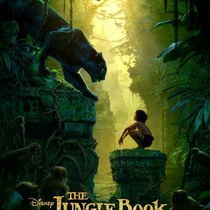 MovieTime : The Jungle Book