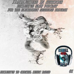 JJAKALVHOUSE IN SESSIONS - PODCAST 01