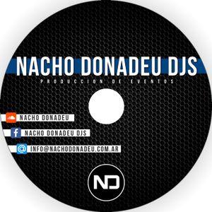 ND12 - La Previa 2015 - Nacho Donadeu Djs