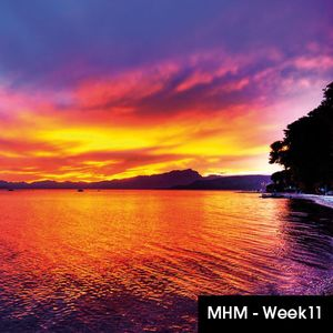 MHM - MIDNIGHT HOUSE MUSIC WITH MC SHURAKANO AND JUAN PACIFICO Week 11