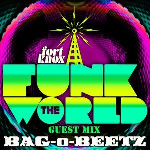 Bag-O-Beetz presents Funk The World 53