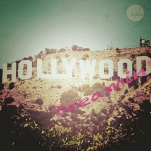 Dj Exceed - Hollywood Dreamin' (2016)