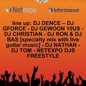 DJ Gewoon 10US - Clubtrance Set (97-99)