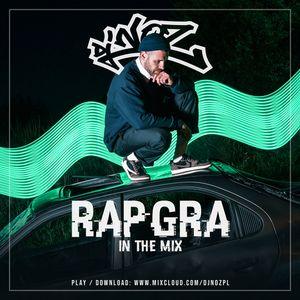 DJ NOZ - RAP GRA IN THE MIX -