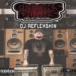 Crooks and Dunns Radio EP. 36