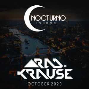 NOCTURNOMUSIC LIVE STREAMING ( RAD & KRAUSE ) UK