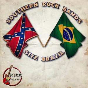 Kiss Yourself - Southern Rock (Com: Renato São Pedro)