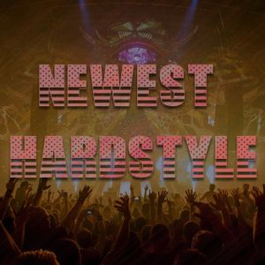 Newest Hardstyle Vol. 6 (1/02/2016)