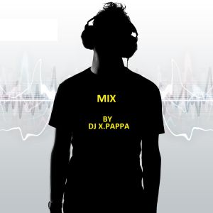 Morning Shift Mix by DJ X.PAPPA
