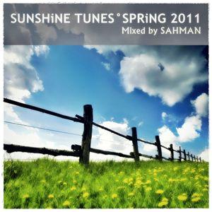 Sunshine Tunes (Spring 2011 - Promo Mix)