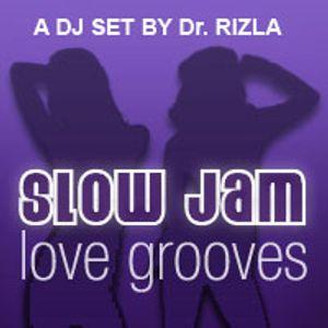 Slow Jam 1: Love Grooves