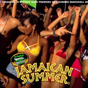 NEW DANCEHALL MIX (JULY 2017) #3 JAMAICAN SUMMER - VYBZ KARTEL ALKALINE BAZRAGOD POPCAAN