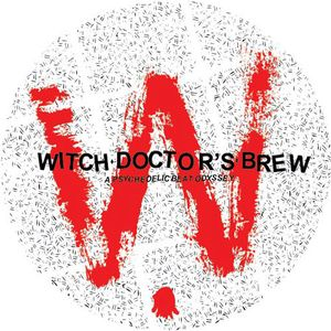Witch Doctor's Brew Guest Set 3/6/11 (Pt. 1)