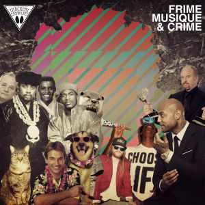 """ENDLESS SUMMER Podcast #5 ⎢""""Frime, Musique et Crime"""" by Thackery Earwicket"""