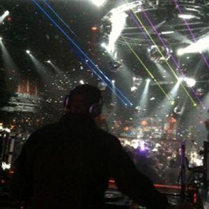 Global Frequency Presents: John Rizzo 12/2/11