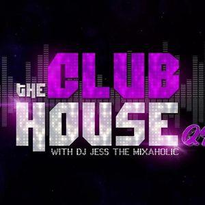 June 23, 2012 Club House