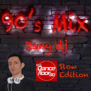 Radio dancefloor 90's mix slow edition 02 08 2014