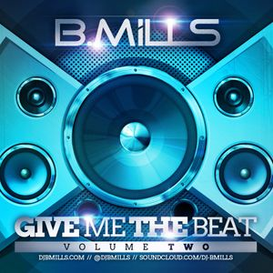 Give Me The Beat | Volume 2