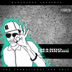 Mangotree Sound - Mango Madness 5