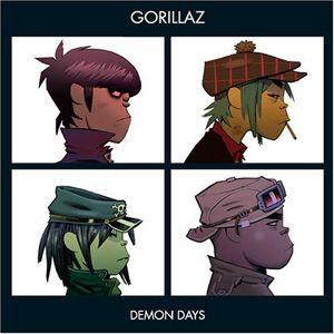 Las Visceras compuestas programa especial de Gorillaz transmitido el día 14 09 2011 por Radio Faro 9