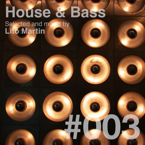 House & Bass Session #003