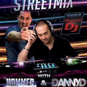 DJ Danny D - Extended / Drive @ Five StreetMix - June 03 2016