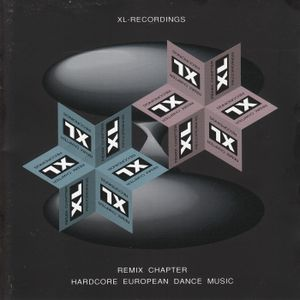 XL Recordings: The Remix Chapter (Mixed)