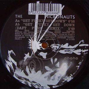Dj7 - Daft Punk Megamix