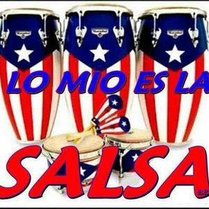 MI MEDICINA ES LA SALSA MIX # 245