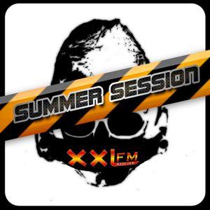 SUMMER SESSION 4 broadcast XXL-FM 96.8 fm