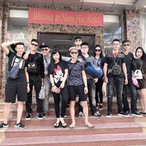 Việt mixxx - Chia Cách Bình Yên