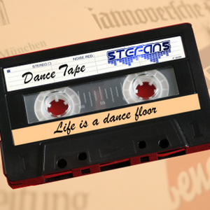 Dance Tape 1901