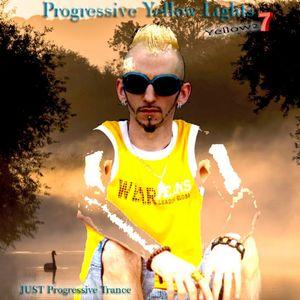 DJ Yellow27 -- Progressive Yellow Lights NO 7 -- 2017-12-30