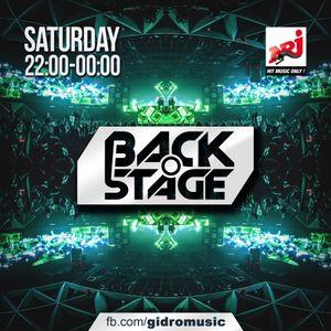 Gidro - Backstage #120 (NRJ Ukraine)