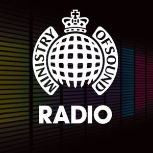 MINISTRY OF SOUND RADIO (THE DUBSTEP SHOW with JAKES) MAY 2012/Guest KOMONAZMUK