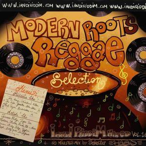 InI Riddim MixCD - Vol16 by Selecta HaaD