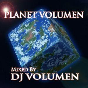 DJ Volumen- Planet Volumen (2017)