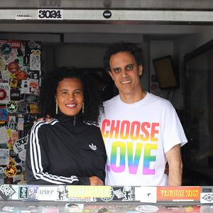 Neneh Cherry & Four Tet - 5th June 2018