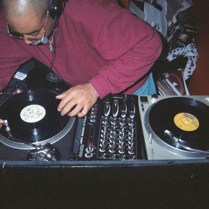 DJ SIR JAMM *mix show 2