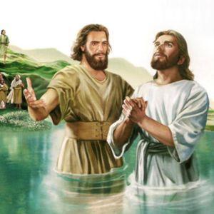 João Batista, o Profeta do Advento